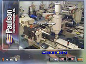 injection molding operator training